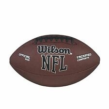 Wilson NFL All Pro Composite Youth Football WTF1454