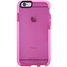 Genuine Tech21 Evo Mesh Case in Pink for iPhone 6 & 6s