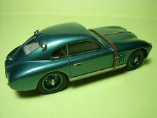 ASTON  MARTIN  DB  MARK 2   1950  TIN  WIZARD  1/43  NO  SPARK