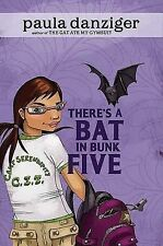 There's a Bat in Bunk Five by Paula Danziger (Paperback / softback, 2006)