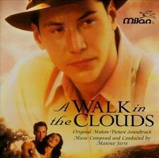 A Walk in the Clouds [Original Motion Picture Soundtrack] by Maurice Jarre...