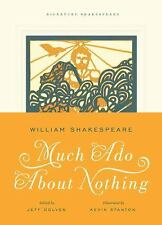 G, Much Ado About Nothing (Signature Shakespeare), Shakespeare, William, 1402794