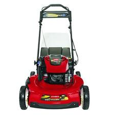 TORO SUPER RECYCLER GTS LAWN MOWER WORKSHOP SERVICE, PARTS & OPERATORS MANUAL