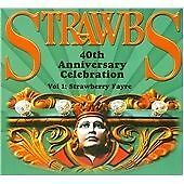 Strawbs - 40th Anniversary Celebration, Vol.1: Strawberry Fayre (2010)  2CD  NEW
