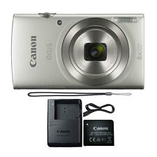 Canon IXUS 175 20MP 8X Optical Zoom Compact Sensor Digital Camera