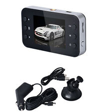 LCD Full HD 1080P Auto DVR Träger Kamera Videogerät Car Video Camcorder