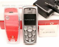 ORIGINAL NOKIA 3200 RH-30 HANDY MOBILE PHONE TRI-BAND GPRS KAMERA SWAP NEU NEW