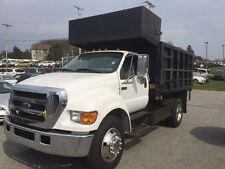 Ford: Other F-750