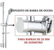 RECAMBIO BARRA DE DUCHA, SOPORTE MANGO DE DUCHA PARA BARRAS DE 22 mm RAMON SOLER