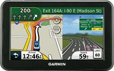 Garmin nuvi 2360LMT with generic map of India v. March 2017 + NA Lifetime