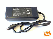 SWITCH POWER MDT0361205 POWER SUPPLY AC ADAPTER 5V 12V 2A 6 PIN