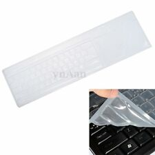 Durable Keyboard Protector Silicone Cover Dust-Proof For Universal Computer MXT