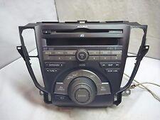 09-11 Acura TL Dvd Radio Cd Gps Navigation & Code 39100-TK4-A100 3PB0 AC15312
