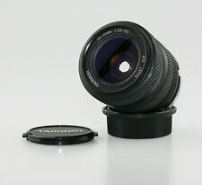 PRAKTICA Fit Tamron Adaptall II 28-70mm f3.5-4.5 Zoom Lens in SUPERB Cond. (A8)