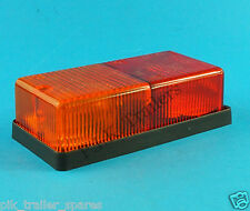 FREE P&P* Perei Oblong Rear 4 Function Trailer Lamp Light Unit for Trailers