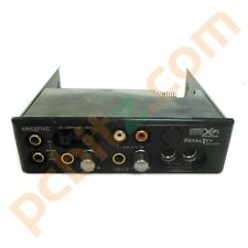 Creative Sound Blaster X-fi fatal 1ty Panel Frontal SB0250