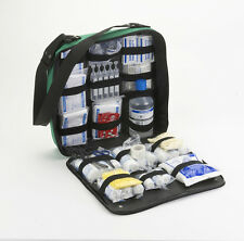 First Emergency Response First Aid Kit In Water Resistant Bag - EMT/Event Medics