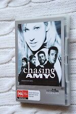 Chasing Amy (DVD, 2011), Region-4, Like new, Free shipping