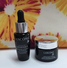 Set of Lancome Genifique Yeux Youth Activating Eye Cream 6g + Concentrate 8ml