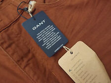 "GANT RELAXED FIT /TAPERED LEG W32""L34"" (ORIGINAL) 217"
