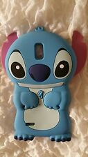 Silicone Cover per cellulari STITCH para HUAWEI ASCEND G610