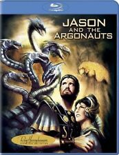 JASON AND THE ARGONAUTS (1963) HI-DEF BLU RAY