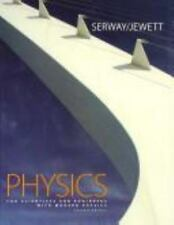 Physics for Scientists and Engineers with Modern Physics, Chapters 1-46 with Ce