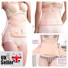 POSTPARTUM POST NATAL RECOVERY BELT WRAP BAND STOMACH ABDOMINAL GIRDLE CORSET