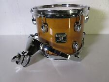 """Gretsch Catalina Maple Rack Tom - 10 X 8"""" - Deep Amber - With Mount"""