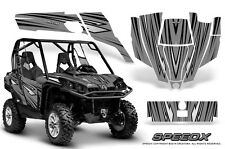 CAN-AM COMMANDER 800R 800XT 1000 1000XT 1000X GRAPHICS KIT DECALS SPEEDX SPAD