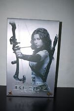 "Hot Toys BLADE TRINITY MOVIE MMS128 Abigail Whistler 1/6 SCALE 12"" FIGURE MIB"