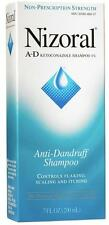 Nizoral A-D Anti-Dandruff Anti-Dandruff Shampoo (7 fl oz) - NEW IN BOX
