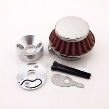 Adapter Velocity Stack Air Filter 44mm For 33cc 43cc 49cc Stand Up Gas Scooter