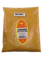 SOUP BASE, CHICKEN,  NO SALT - REFILL