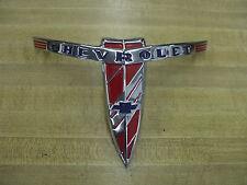 1939 Chevy car grille emblem NEW L@@@@@@@@@@@@@@@@@K