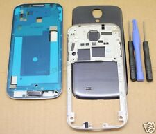 FULL HOUSING REPLACEMENT COVER CASE FOR SAMSUNG GALAXY S4 SIV i9500 i9505 NEW