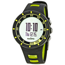 Suunto Quest Digital Dial Unisex Training Watch SS019158000