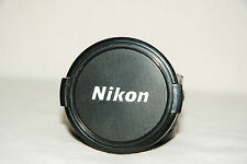 Genuine NIKON Classic LC-62 62mm LENS CAP COPERCHIO... Venditore UK Seller