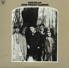 CD Bob DYLAN John Wesley Harding 1967 - MINI LP REPLICA  CARD BOARD SLEEVE