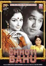 CHHOTI BAHU - Sharmila Togare, Rajesh Khanna - BOLLYWOOD DVD