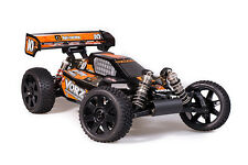 HPI Racing Vorza Flux HP sin Escobillas Buggy 2.4Ghz RTR 101850