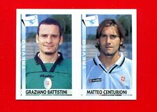 CALCIATORI Panini 2000-2001 - Figurina-sticker n. 605 - TREVISO -New