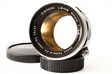 Canon 50mm F/1.4 Leica Screw Mount LTM L39 Lens from Japan