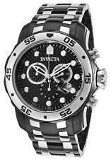 Invicta Men's 17084 Pro Diver Analog Display Swiss Quartz Two Tone Watch