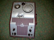 Webster Chicago Model 80 Portable Wire Tape Recorder In Above Average Shape LOOK