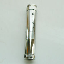 KING V1 Mechanical 18350/18500/18650 Battery Mod Vaporizer Vapor Vape