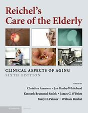 Reichel's Care of the Elderly: Clinical Aspects of Aging-ExLibrary
