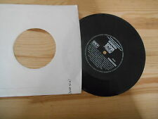 """7"""" VA Pop Rocky (2 Song/Snippets) Flexi EMI ELECTROLA disc only / Spider Murphy"""