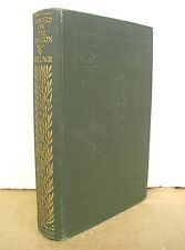 Travels On The Amazon by A.R. Wallace 1889 Hardcover