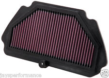 KN AIR FILTER (KA-6009) FOR KAWASAKI ZX6R NINJA 2009 - 2015